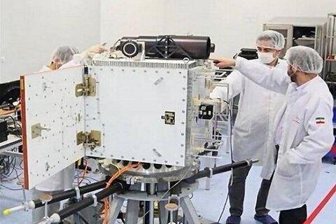 جزئیات ماهواره پارس ۱ اعلام شد