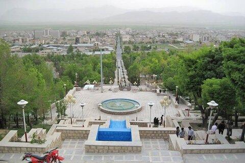 شهرکرد برای نوروز آماده میشود