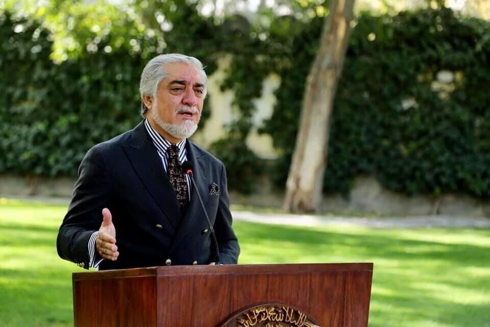 رییس شورایعالی صلح افغانستان به ایران سفر میکند