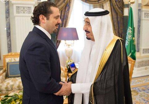چرا عربستان مخالف سعد حریری است؟