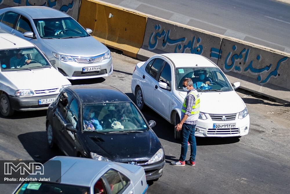 آخرین وضعیت جادههای کشور امروز ۵ تیر ۱۴۰۰