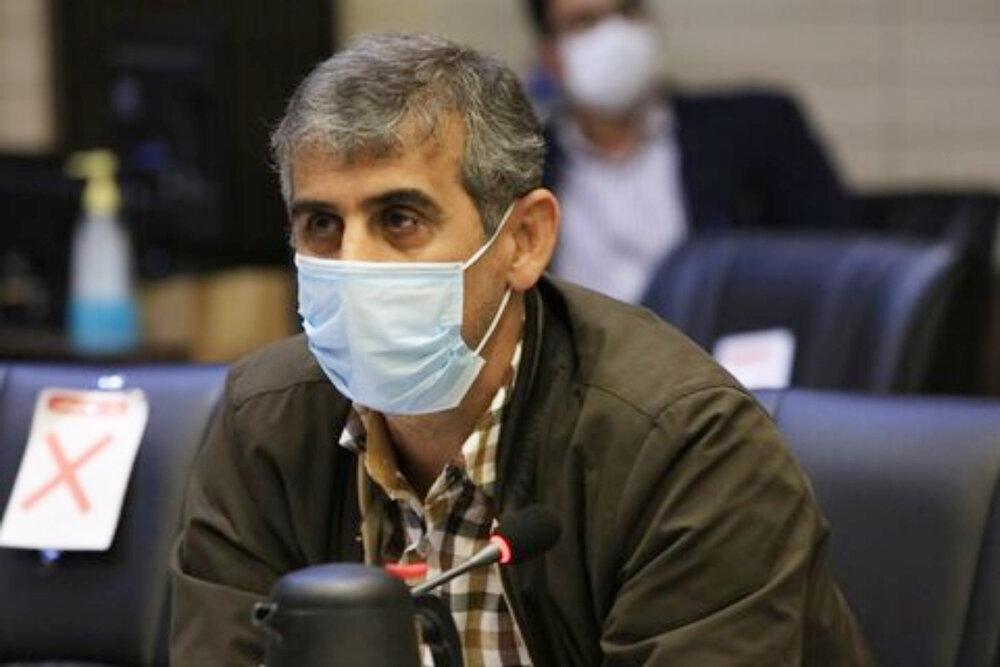 لزوم اصلاح و ارائه مجدد لایحه تبدیل میدان جمهوری کرج به تقاطع