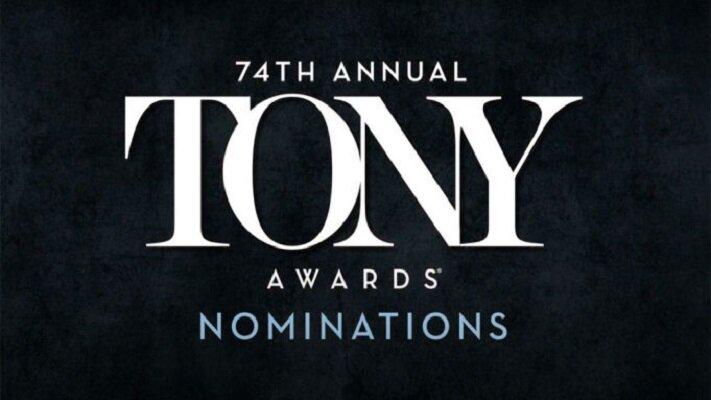 آغاز رقابت برترینهای تئاتر در دوران کرونا با اعلام نامزدهای جوایز «تونی»