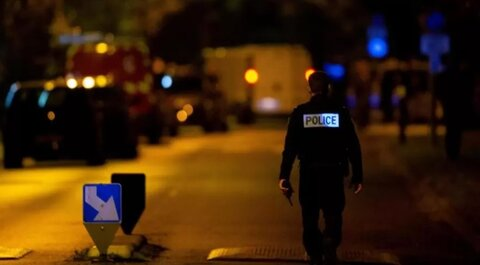 یک چچنی به عنوان مسئول قتل معلم فرانسوی معرفی شد