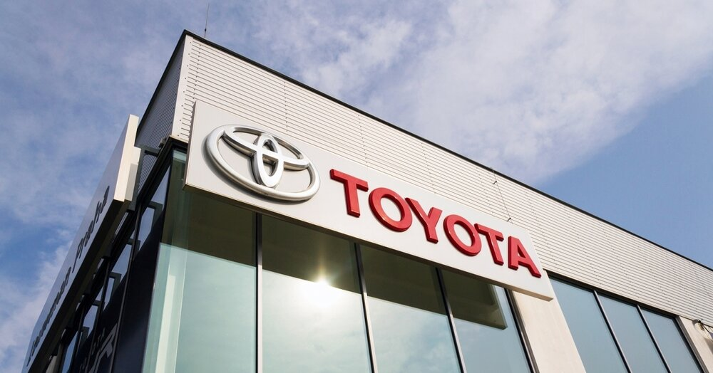 تویوتا: درباره مزیت خودروهای برقی اغراق شده است