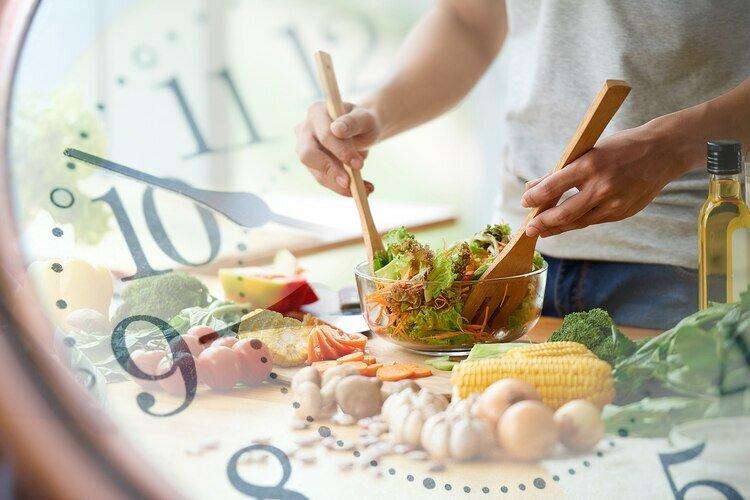 شام نخوردن چه بلایی بر سر بدن میآورد؟