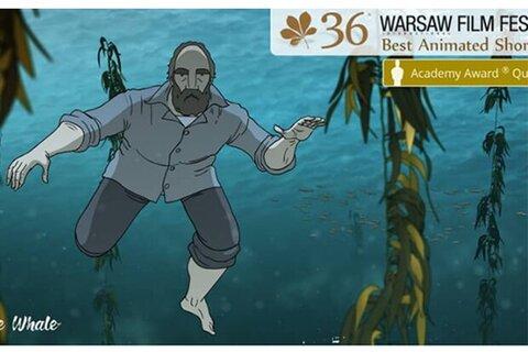 جایزه بهترین فیلم انیمیشن جشنواره ورشو به نماینده ایران رسید
