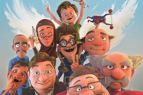 باید در صنعت انیمیشن تمرکززدایی انجام شود/ لوپتو کلمهای اصیل ایرانی است