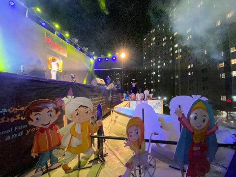 برگزاری مجازی جشنواره، فرصتی مغتنم و فراگیر برای همه کودکان و نوجوانان ایرانی است