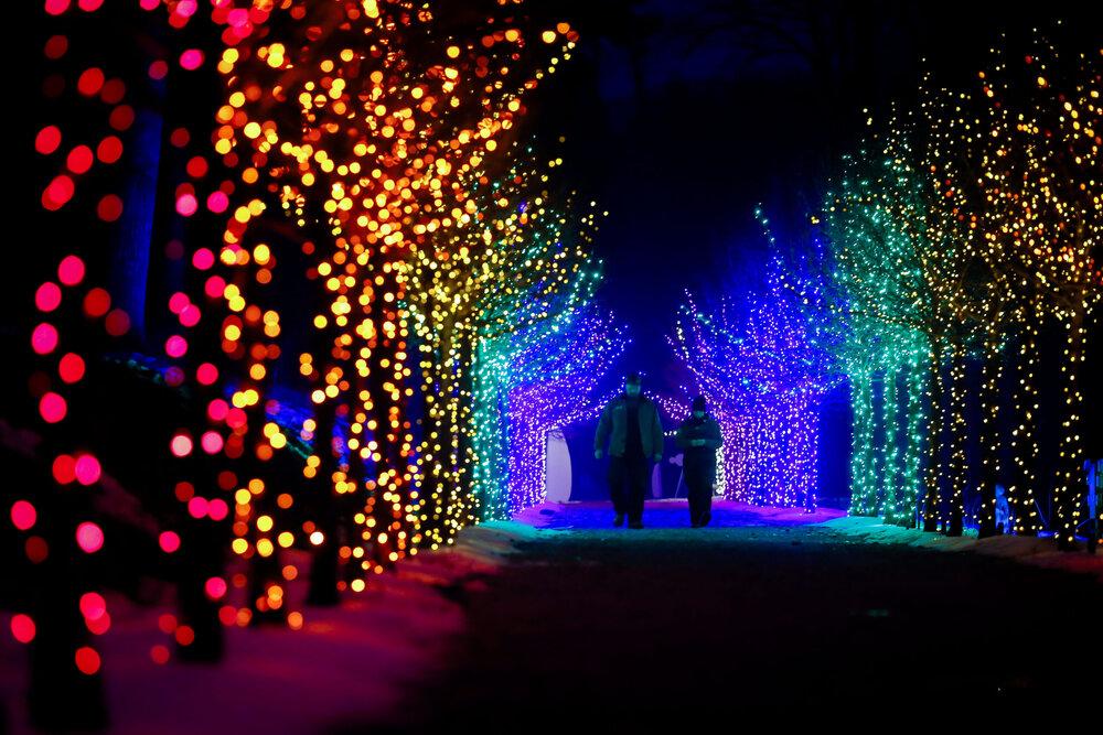 آمادگی متفاوت لوکزامبورگ برای سال نو در دوران کرونا