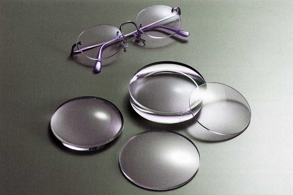 کدام عدسیها برای ساخت عینک مناسب است؟