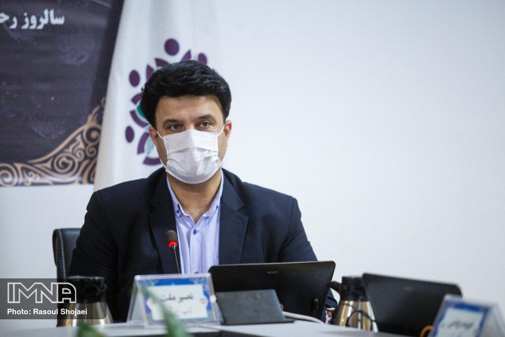 نظام بودجهنویسی اصفهان الگویی برای کلانشهرهای کشور است