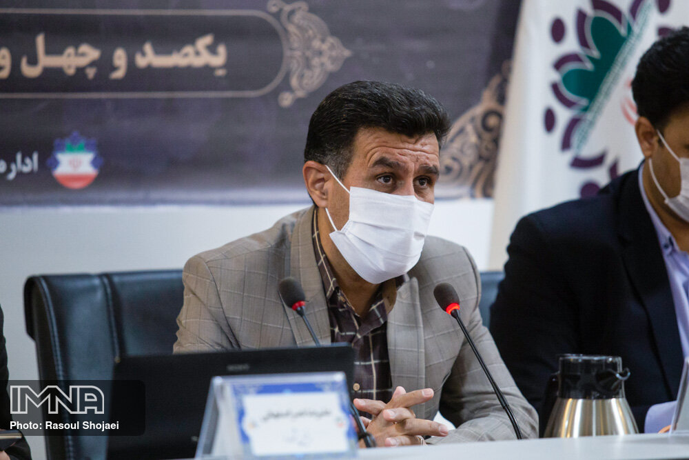 نبود ثبات مدیریتی باعث تضعیف ذوب آهن و سپاهان شده است/ حال ورزش اصفهان خوب نیست