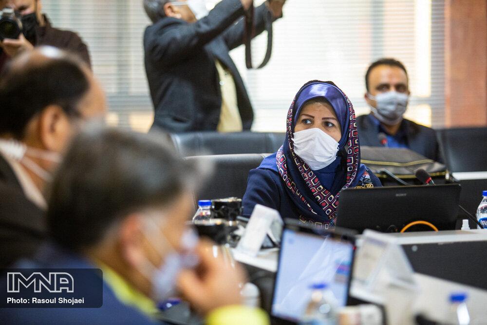 اشتباهات گذشته در اجرای خط دو مترو اصفهان تکرار نشود