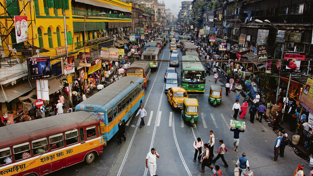 کیفیت بهتر زندگی در شهرهای کوچک هند