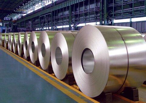 تعیین قیمت فولاد بر مبنای رقابت در بورس کالا