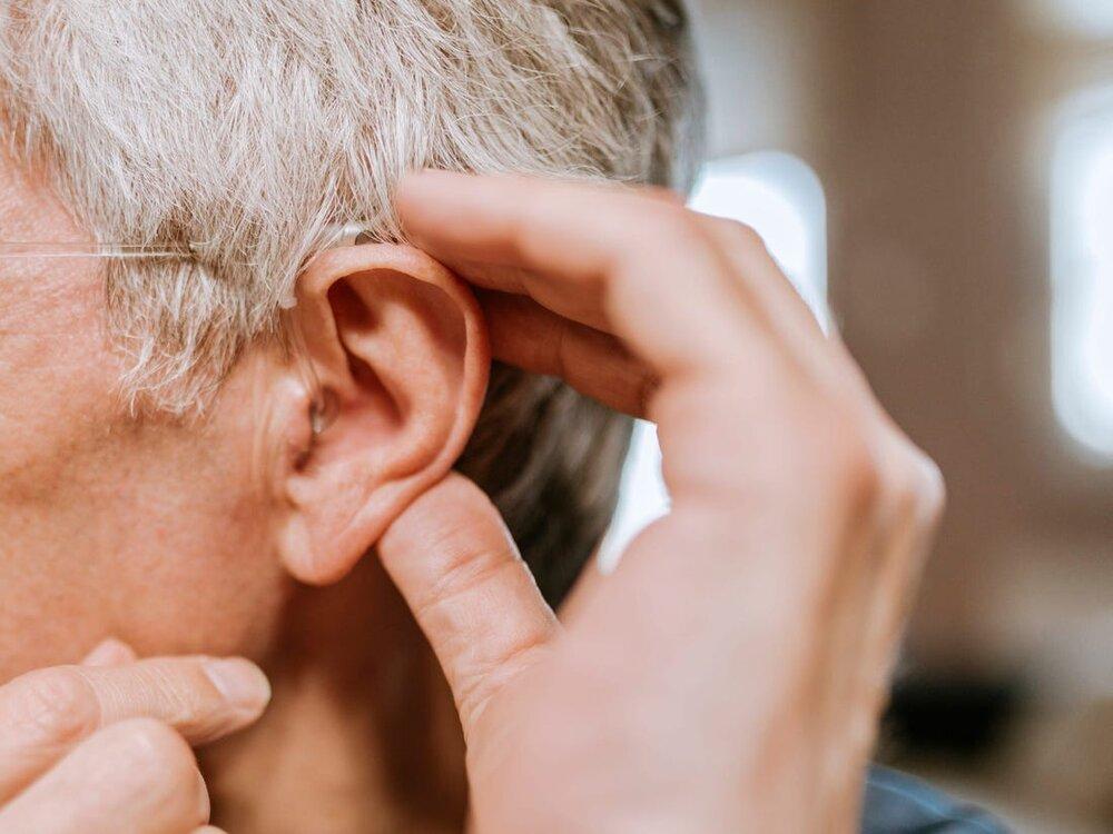 کرونا باعث کاهش شنوایی میشود؟