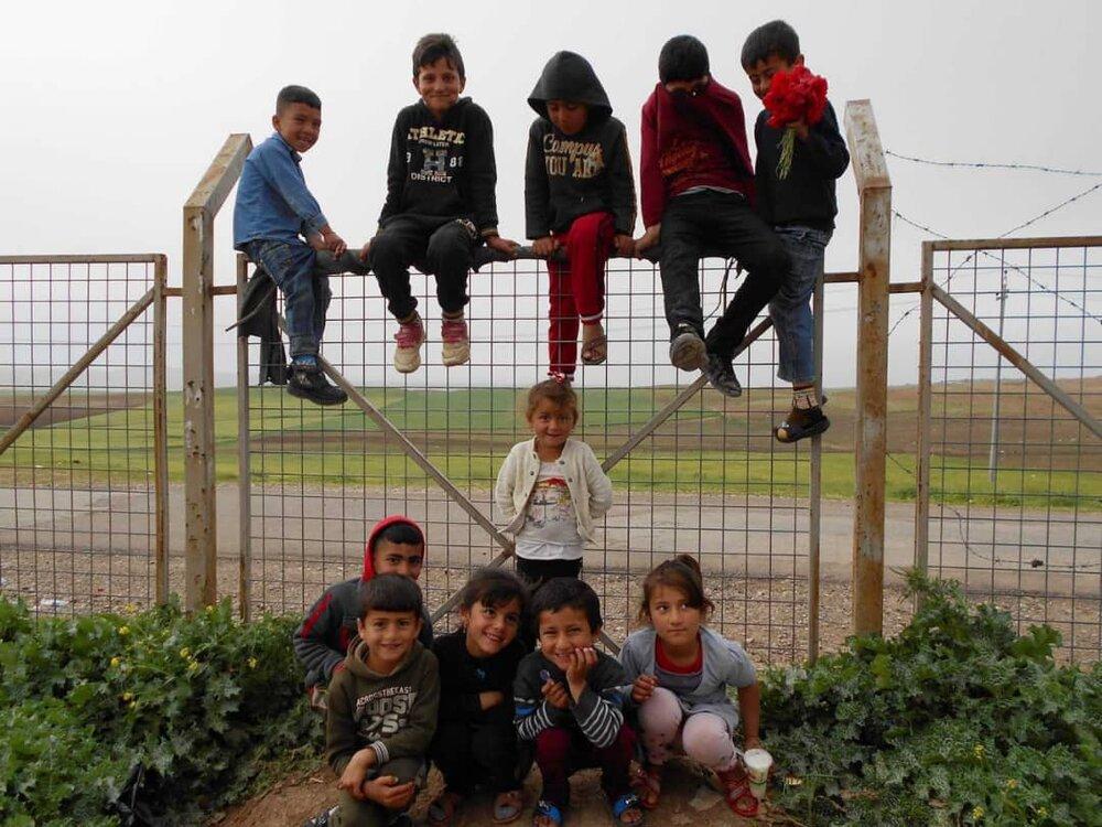 زندگی روی جاده از سوریه و عراق به جشنواره سائوپائولو میرود