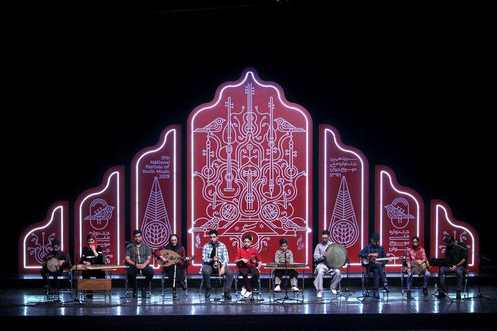 اعلام جزئیات برگزاری اختتامیه جشنواره موسیقی جوان