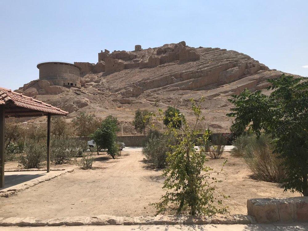 اجرای سه پروژه طبیعتگرایانه در منطقه ۹
