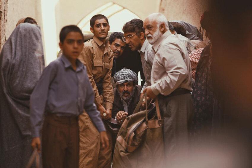 """""""مهران"""" نشاندهنده مهماننوازی یزد در زمان جنگ تحمیلی است"""