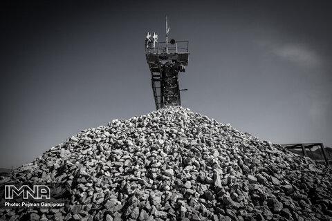 ۶ هزار معدن فعال در کشور وجود دارد