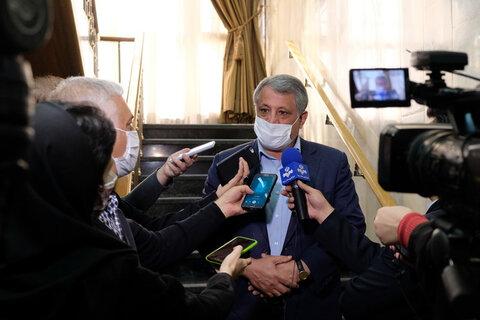 هاشمیرفسنجانی: در هیچ انتخاباتی شرکت نمیکنم