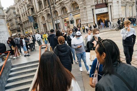 مقامات ونیزی در تلاش برای افزایش سطح رفاه اجتماعی در شهر