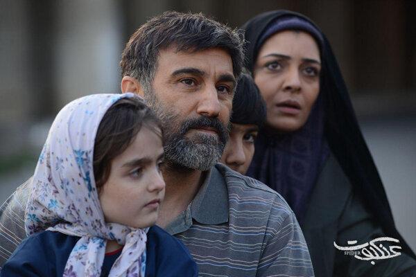 محسن تنابنده در نقش قاتل زنجیرهای مشهور دهه ۷۰ + فیلم