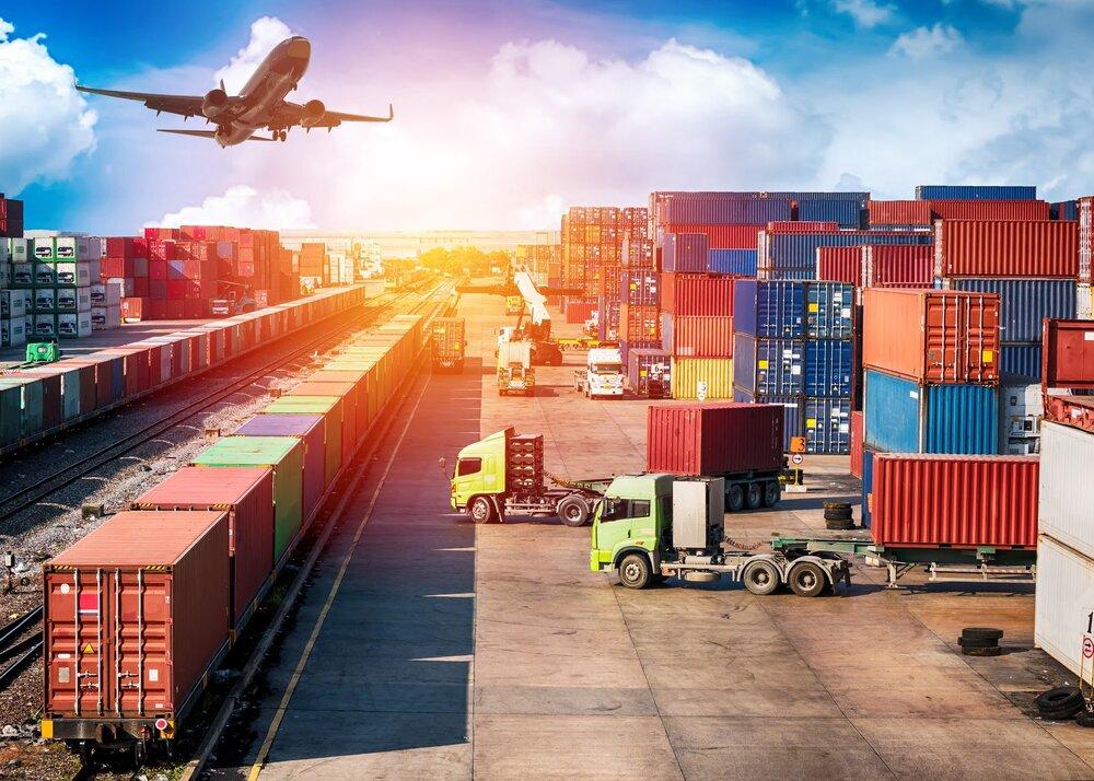 تجارت خارجی در دی ماه ۶میلیارد و ۷۳۲ میلیون دلار بود