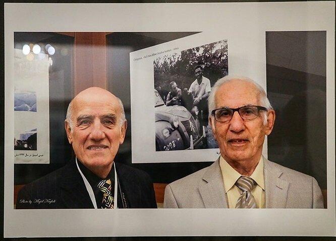 روایتی تازه از موزه برادران امیدوار در روز خوش