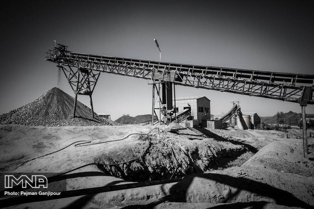 شناسایی ۱۷۰۰ محدوده امیدبخش معدنی در سراسر کشور