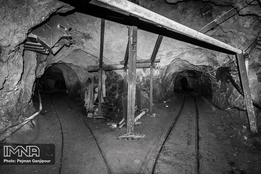 استخراج ۱۴ میلیون تن مواد معدنی از معادن ایلام