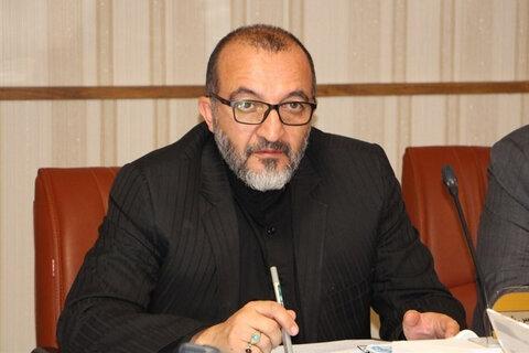 کمک ۴۰۰ میلیون تومانی شهرداری اردبیل به نیروی انتظامی