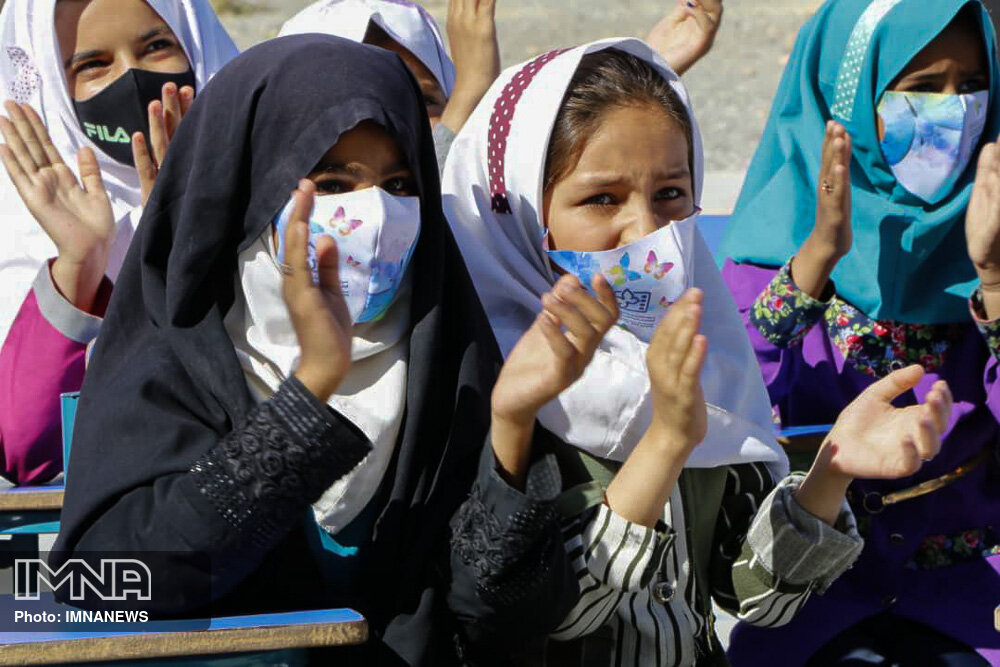 مصائب تحصیلات مجازی در سیستان و بلوچستان
