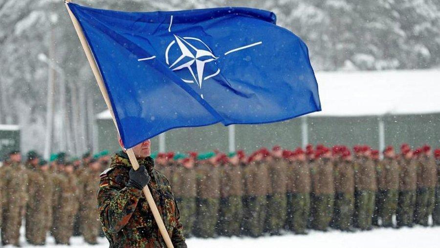 ناتو: امنیت اتحادیه اروپا توسط کشورهای غیرعضو تامین میشود
