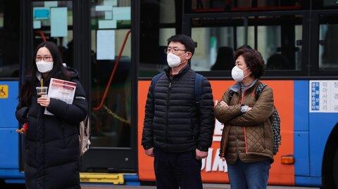 جمعگرایی؛ رویکرد کره جنوبی برای مهار کرونا