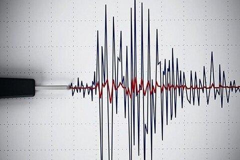 زلزله چهار ریشتری پارسآباد مغان را لرزاند
