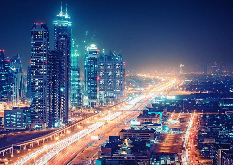 شهرهای هوشمند دیجیتالی در آینده