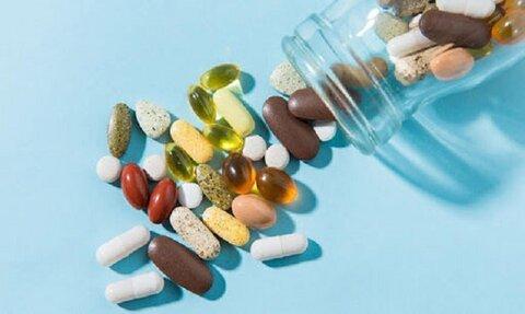 مردم داروهای بدون برچسب وزارت بهداشت را مصرف نکنند
