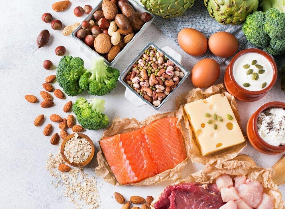 مواد غذایی مفید برای پاکسازی ریه را بشناسید