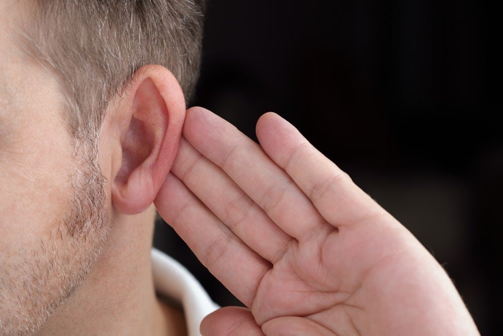 کرونا ویروس باعث سکته گوش میشود