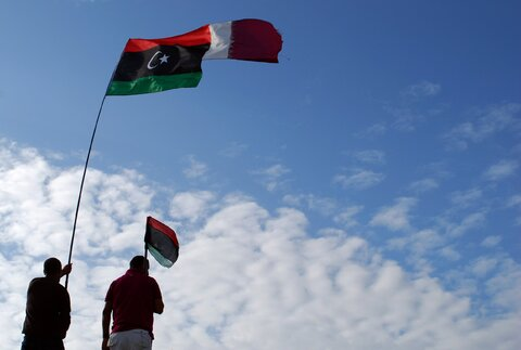 قطر و لیبی تفاهمنامه همکاری امنیتی امضا کردند