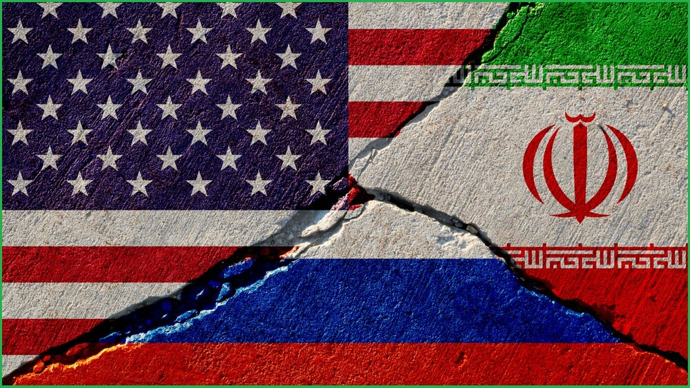 ادعای دخالت ایران و روسیه در انتخابات آمریکا جنبه روانی دارد