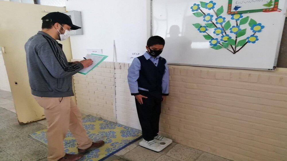 ۳۰ درصد دانشآموزان اصفهانی اضافه وزن دارند
