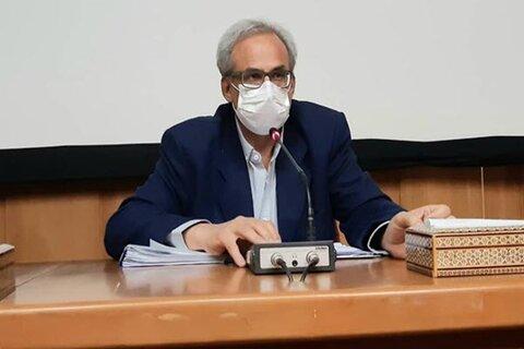 اعمال محدودیتهای جدید کرونایی از پنجشنبه در ۶ شهرستان کرمان