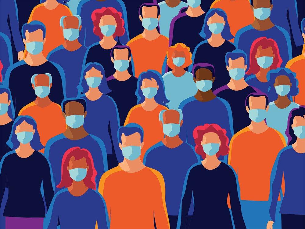 چالشهای ایجاد ایمنی جمعی ویروس کرونا چیست؟