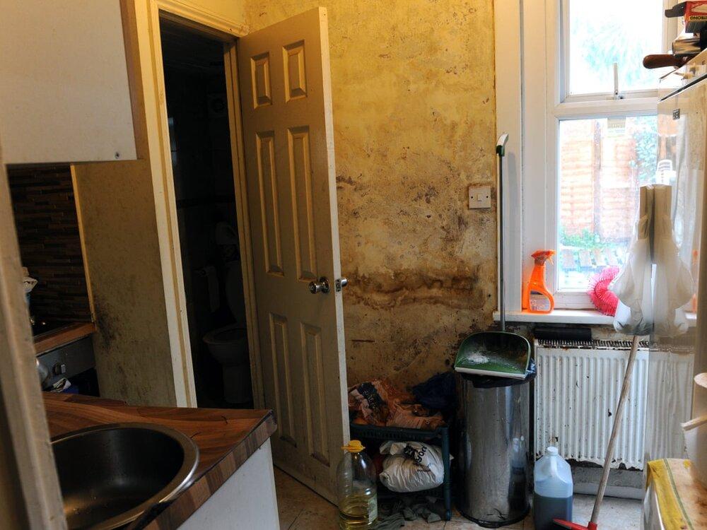 کیفیت مسکن و مشکلات خانهنشینان کمدرآمد