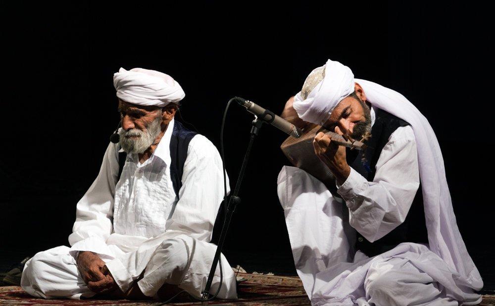 «محمدرضا علیزاده» مدیر اجرایی «جشنواره موسیقی نواحی» شد