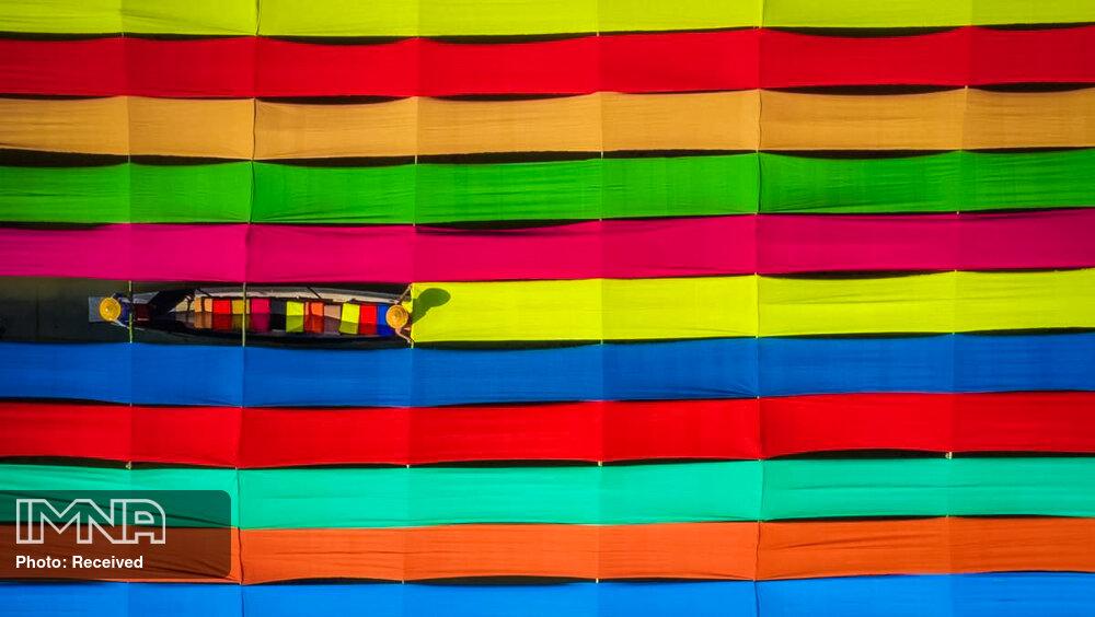 برندگان مسابقه عکاسی بین المللی اپسون ۲۰۲۰